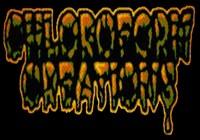 Chloroform Creations - Logo