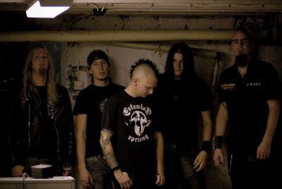 Hell Patrol - Photo