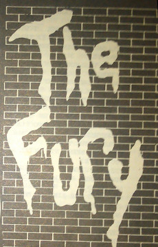 The Fury - Logo