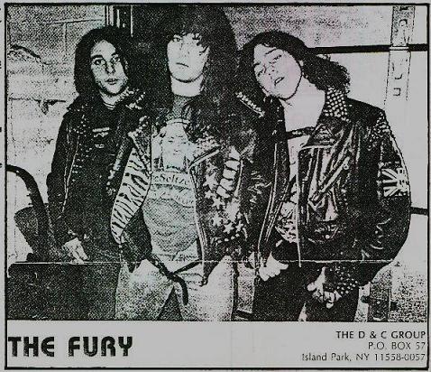 The Fury - Photo
