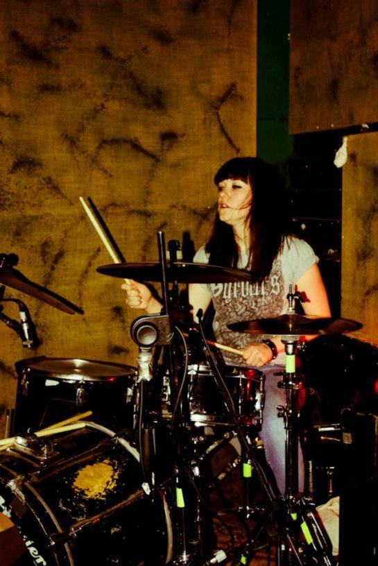 Jodie Wyatt