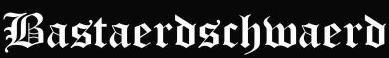 Bastaerdschwaerd - Logo