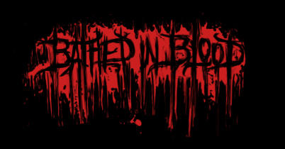 Bathed in Blood - Logo