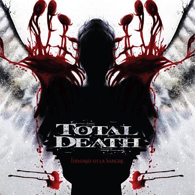 Total Death - Inmerso en la sangre