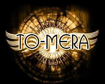 To-Mera - Logo