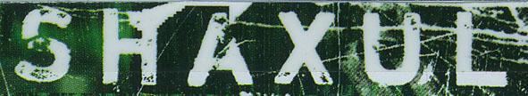 Shaxul - Logo