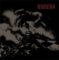 Kylesa - Delusion on Fire / Clutches