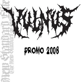 Vulnus - Promo 2008