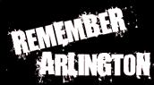 Remember Arlington - Logo