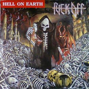 Fuck Off Hell On Earth 105