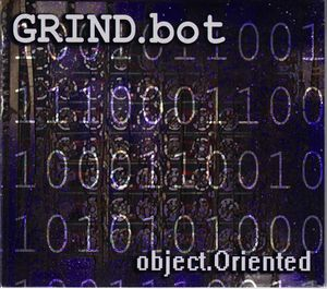 Grind.bot - Object Oriented