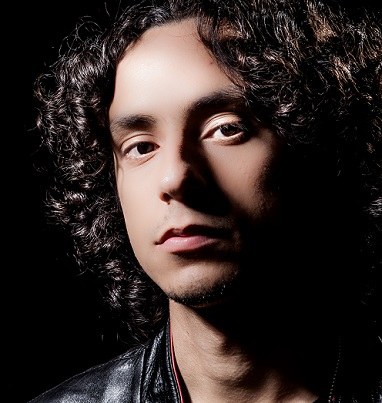"Rodrigo ""Sleepwalker"" Alves"