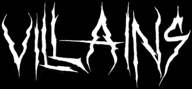 Villains - Logo