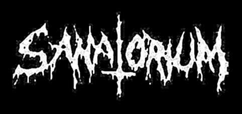 Sanatorium - Logo