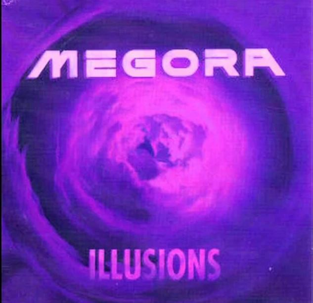 Megora - Illusions
