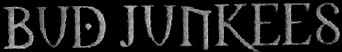 Bud Junkees - Logo