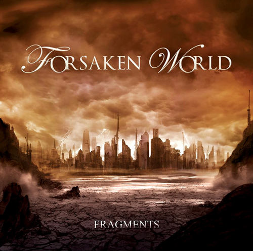 Forsaken World - Fragments