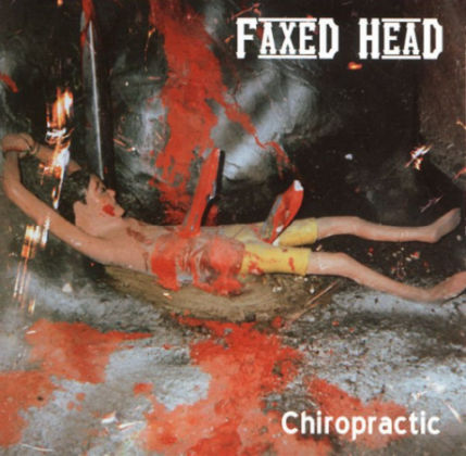 Faxed Head - Chiropractic