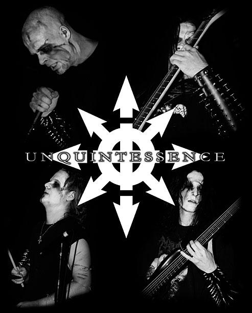 Unquintessence - Photo