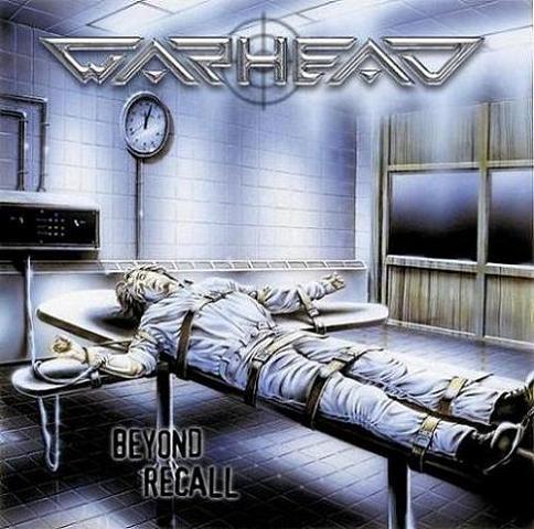 Warhead - Beyond Recall