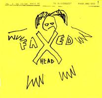 Faxed Head - Faxed Head
