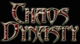 Chaos Dynasty - Logo