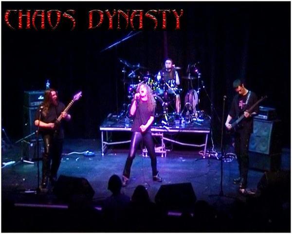 Chaos Dynasty - Photo