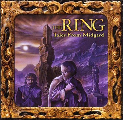 The Ring - Tales from Midgard