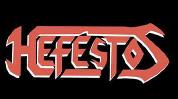 Hefestos - Logo