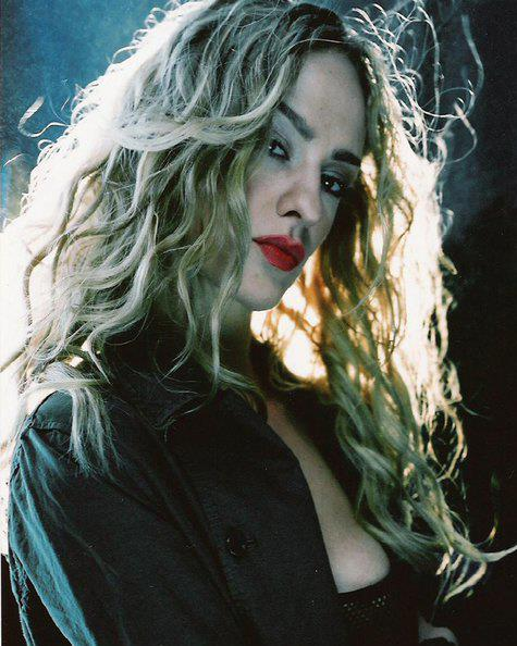 Nicole Bolley
