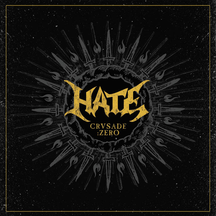 Hate - Crvsade:Zero