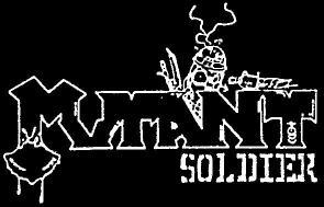 Mutant Soldier - Logo