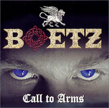 Boetz - Call to Arms