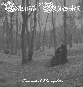 Nocturnal Depression - Suicidal Thoughts