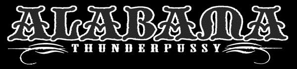 Alabama Thunderpussy - Logo