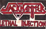 Jackhammer - Lethal Injection