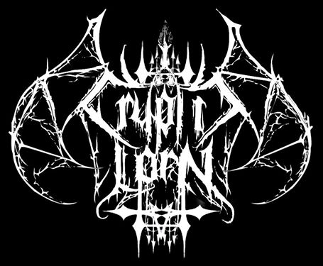 Cryptic Lorn - Logo