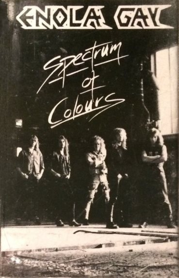 Enola Gay - Spectrum of Colours