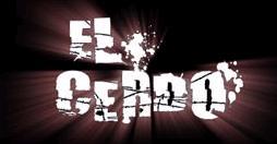 El Cerdo - Logo