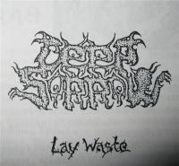 Deep Sorrow - Lay Waste