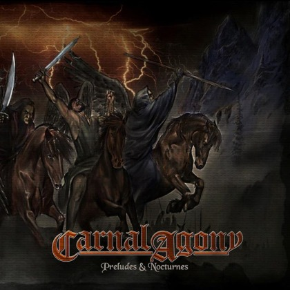 Carnal Agony - Preludes & Nocturnes