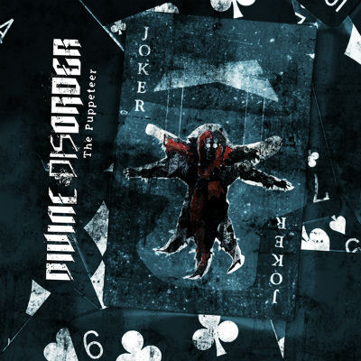 Divine Disorder - The Puppeteer
