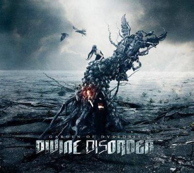 Divine Disorder - Garden of Dystopia