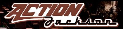 Action Jackson - Logo