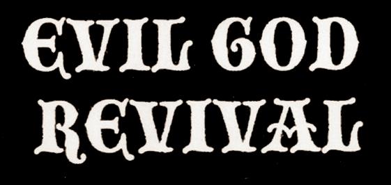 Evil God Revival - Logo