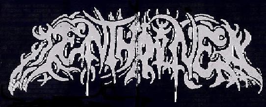 Inthroned - Logo