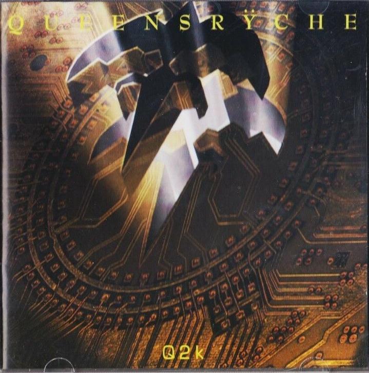 Queensrÿche - Q2K