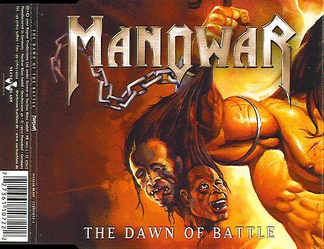 Manowar - The Dawn of Battle