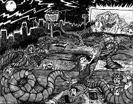 Swamp Squat - Swamp Squat / Hang Ten
