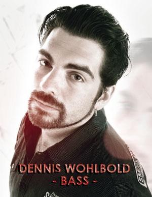 Dennis Wohlbold